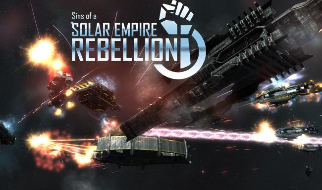 Рабочий Патч для игры Sins of a Solar Empire: Rebellion. . Можно ста